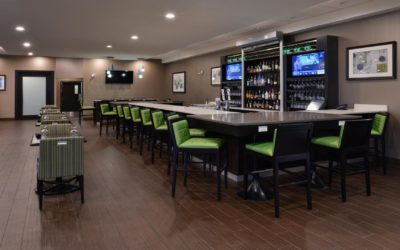 Edmonton Airport Restaurant – Eclipse's New Menu